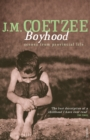 Boyhood : Scenes from provincial life - Book