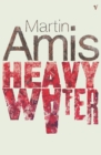 Heavy Water And Other Stories - Book