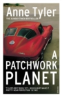 A Patchwork Planet - Book