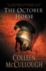 The October Horse - Book