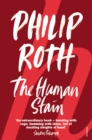 The Human Stain - Book