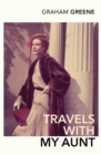 Travels With My Aunt - Book