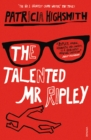 The Talented Mr Ripley - Book