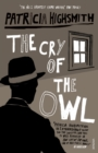 The Cry Of The Owl - Book