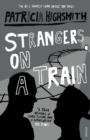 Strangers On A Train - Book