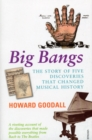 Big Bangs - Book
