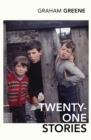 Twenty-One Stories - Book