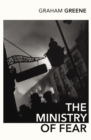The Ministry Of Fear - Book