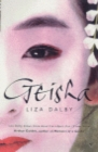 Geisha - Book