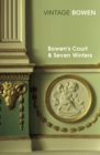 Bowen's Court & Seven Winters - Book