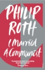 I Married a Communist - Book