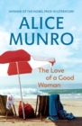 The Love Of A Good Woman - Book