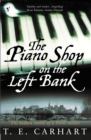 The Piano Shop On The Left Bank - Book