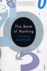 The Book Of Nothing - Book