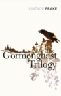 Gormenghast Trilogy,The - Book