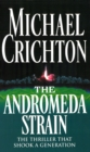 The Andromeda Strain - Book