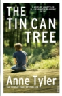 The Tin Can Tree - Book