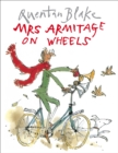 Mrs Armitage on Wheels - Book
