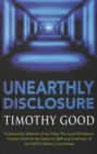 Unearthly Disclosure - Book
