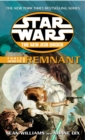 Star Wars: The New Jedi Order - Force Heretic I Remnant - Book
