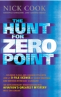 Hunt For Zero Point - Book