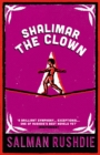 Shalimar the Clown - Book