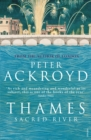 Thames: Sacred River - Book