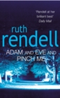 Adam And Eve And Pinch Me - Book