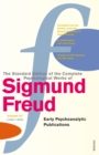 Complete Psychological Works Of Sigmund Freud, The Vol 3 - Book