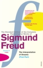 Complete Psychological Works Of Sigmund Freud, The Vol 4 - Book