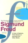 Complete Psychological Works Of Sigmund Freud, The Vol 7 - Book