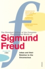 Complete Psychological Works Of Sigmund Freud, The Vol 8 - Book