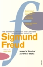 Complete Psychological Works Of Sigmund Freud, The Vol 9 - Book