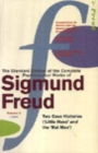 Complete Psychological Works Of Sigmund Freud, The Vol 10 - Book