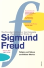 Complete Psychological Works Of Sigmund Freud, The Vol 13 - Book