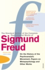 Complete Psychological Works Of Sigmund Freud, The Vol 14 - Book