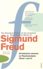 Complete Psychological Works Of Sigmund Freud, The Vol 15 - Book