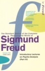 Complete Psychological Works Of Sigmund Freud, The Vol 16 - Book