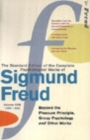 Complete Psychological Works Of Sigmund Freud, The Vol 18 - Book