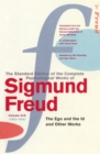 Complete Psychological Works Of Sigmund Freud, The Vol 19 - Book
