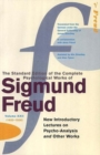 Complete Psychological Works Of Sigmund Freud, The Vol 22 - Book