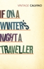 If On A Winter's Night A Traveller - Book