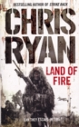 Land Of Fire - Book