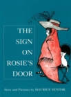 The Sign On Rosie's Door - Book