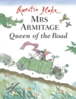 Mrs Armitage Queen Of The Road - Book