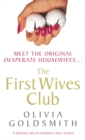 The First Wives Club - Book