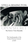 Open Secret : The Autobiography of the Former Director-General of MI5 - Book
