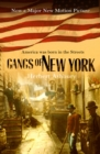 The Gangs Of New York - Book