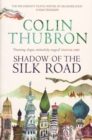 Shadow of the Silk Road - Book