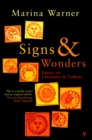 Signs & Wonders : Essays on Literature and Culture - Book